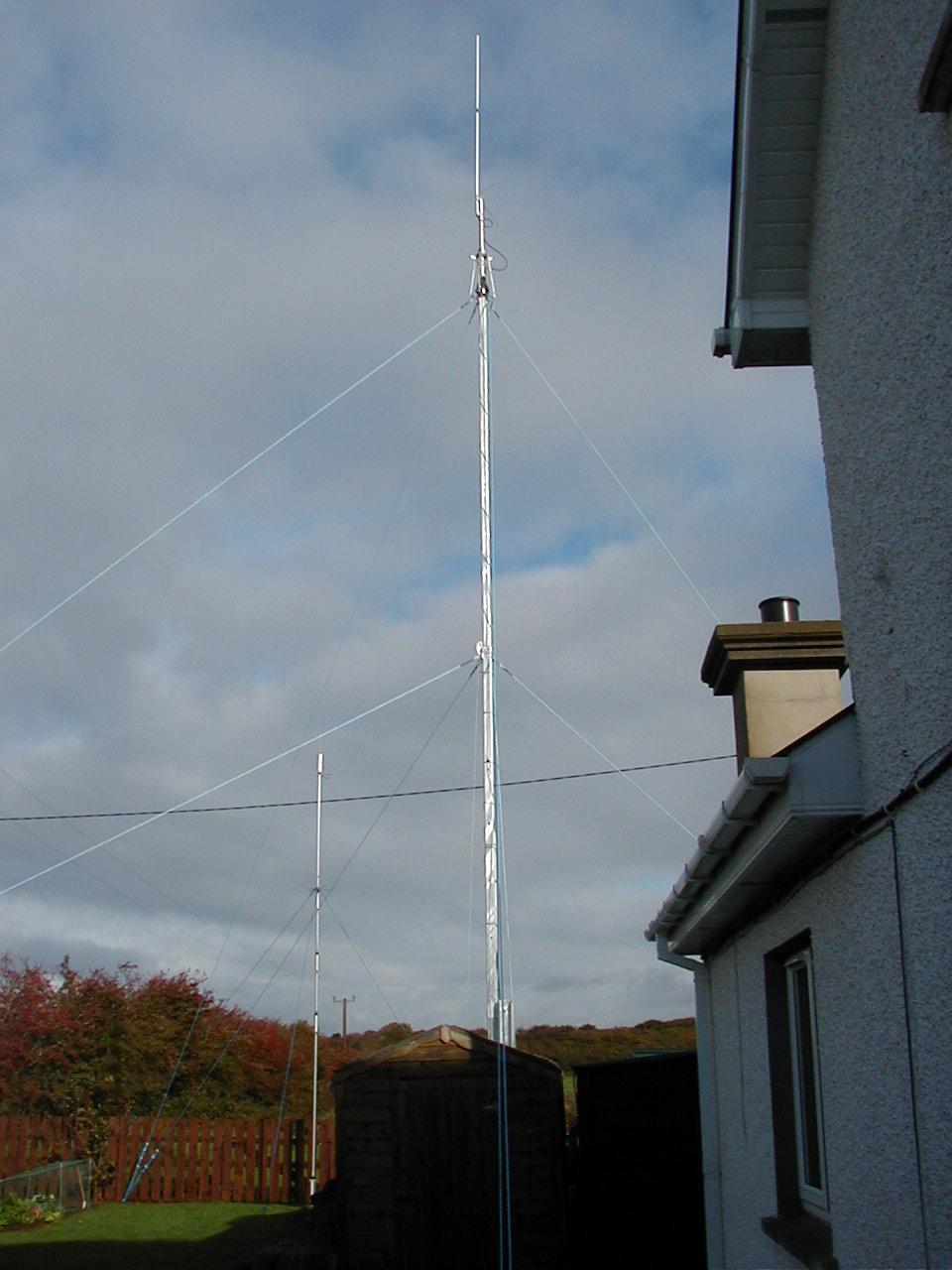 Carndonagh Amaterr Radio Club